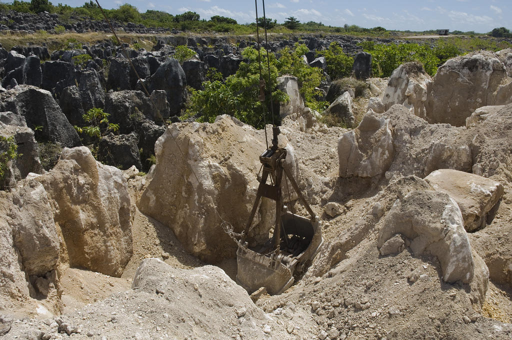 Lawsuit Targets Phosphate Mining Expansion Wusf News