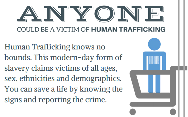 AG Bondi Launches New Website To Fight Human Trafficking