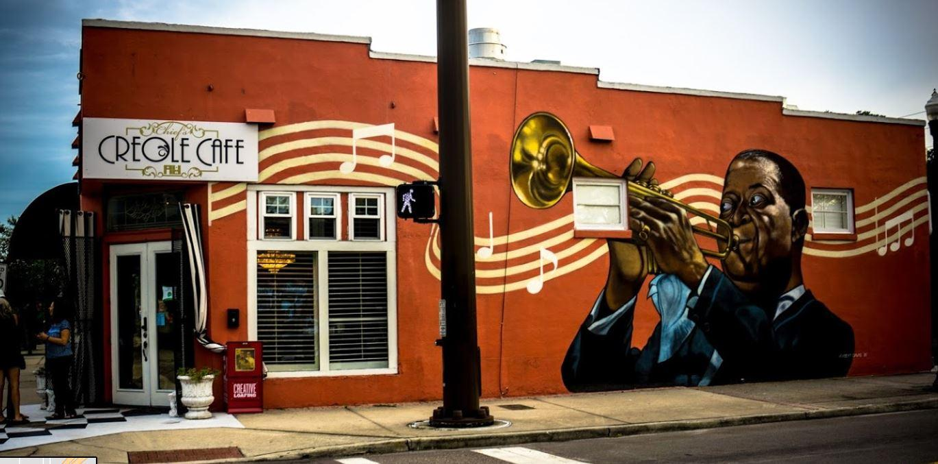 Chief S Creole Cafe