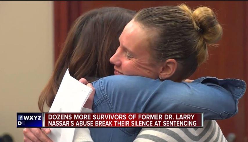 Larry Nassar abused at least 265 victims, officials say