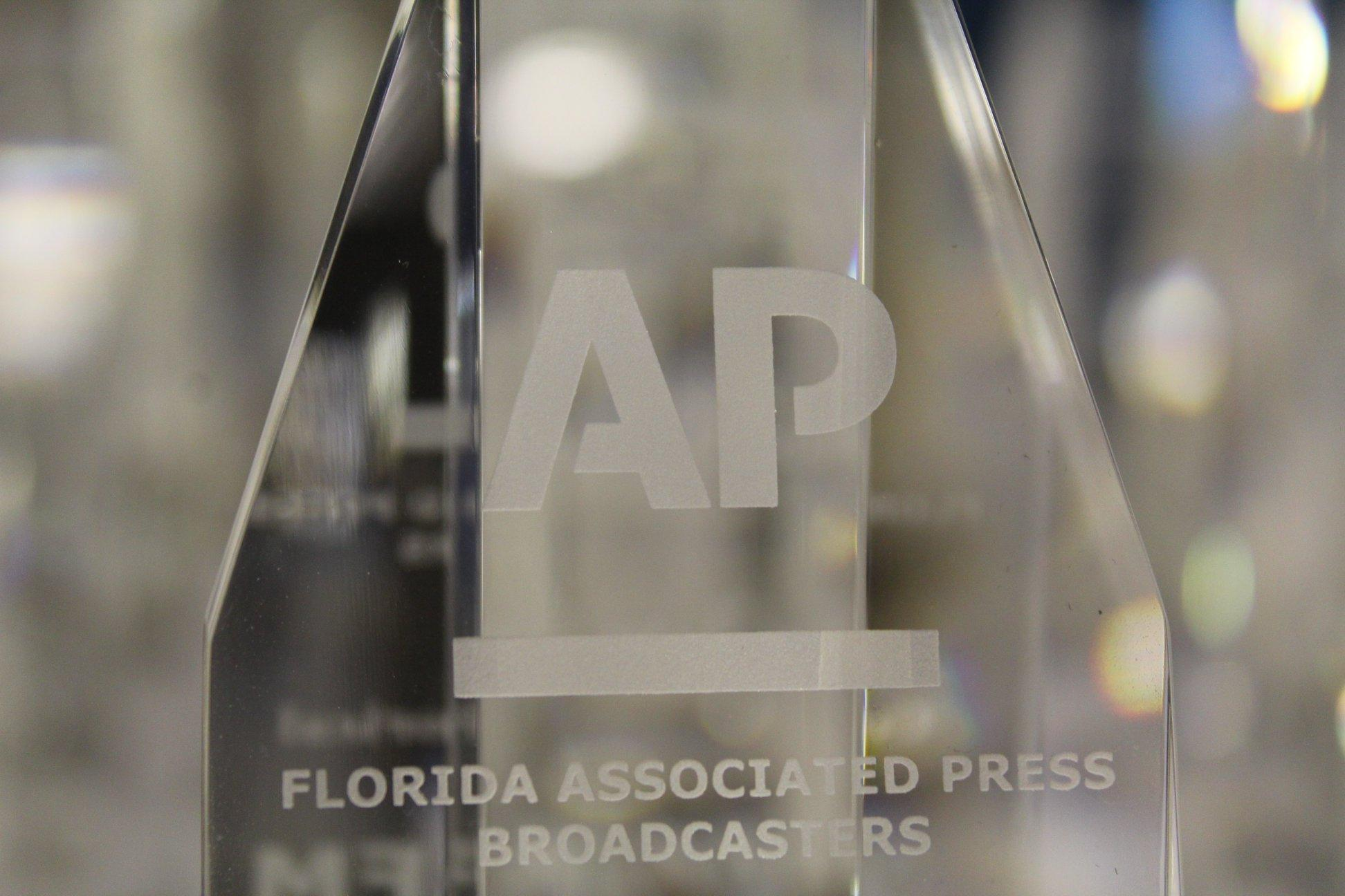 eight wusf journalists honored at florida ap broadcast awards | wusf