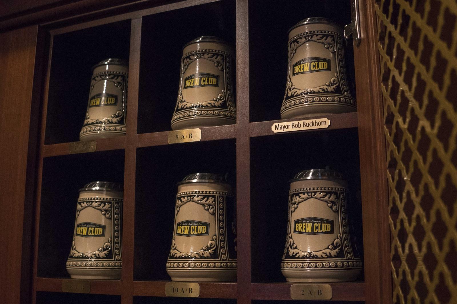 Busch Gardens Brings Back Free Beer Samples | WUSF News