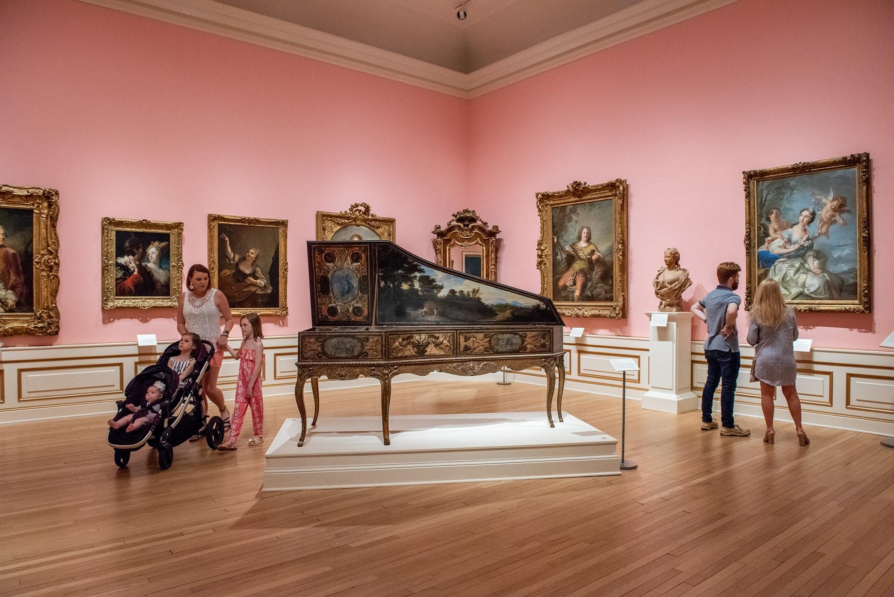 more than 20 local museums participating in free museum day wusf news