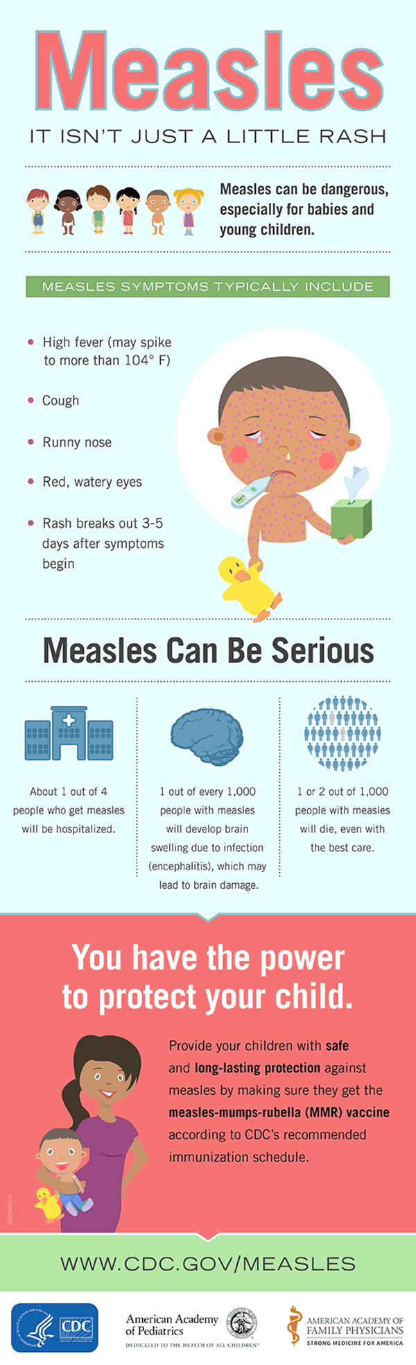This is why we have to do better with immunizations - Big Think