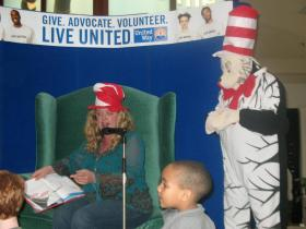 Read Across Chattanooga 2012