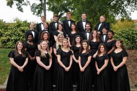 UTC Chamber Singers