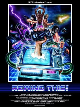 Rewind This! official poster