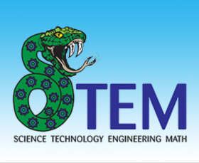 STEM School Chattanooga's logo.