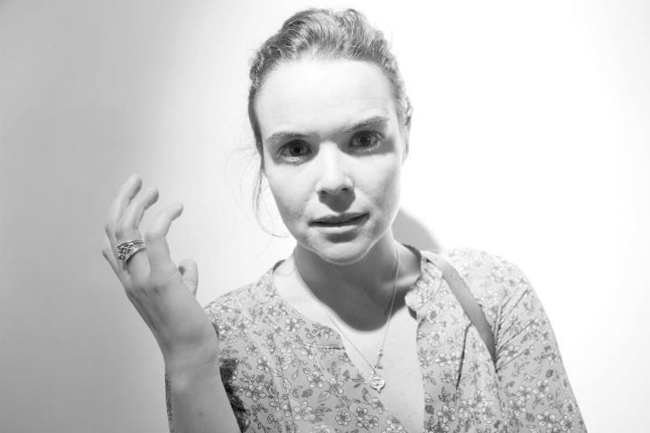 Lizzie Chazen as Medea