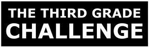 3rd Grade Challenge logo
