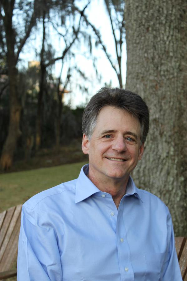 Jeff Shaara will visit Chattanooga June 5th for an author talk.