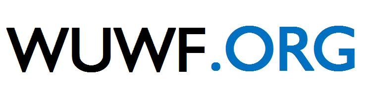 WUWF logo