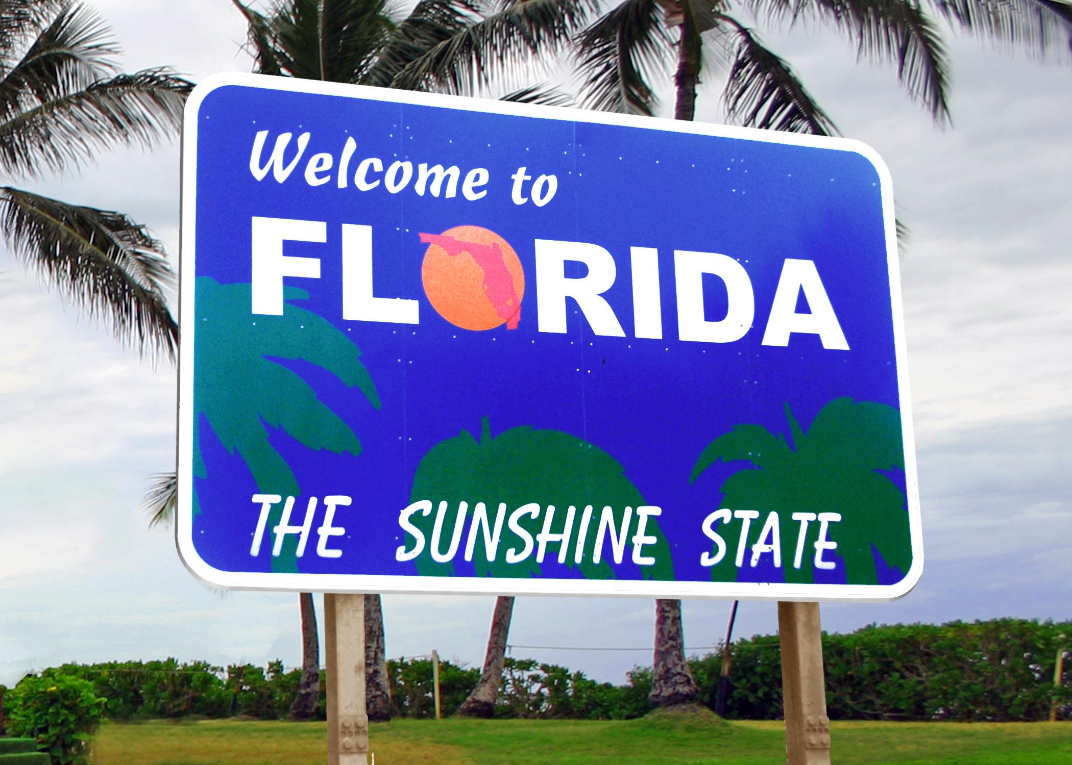 US : More American retirees look beyond Florida, Arizona