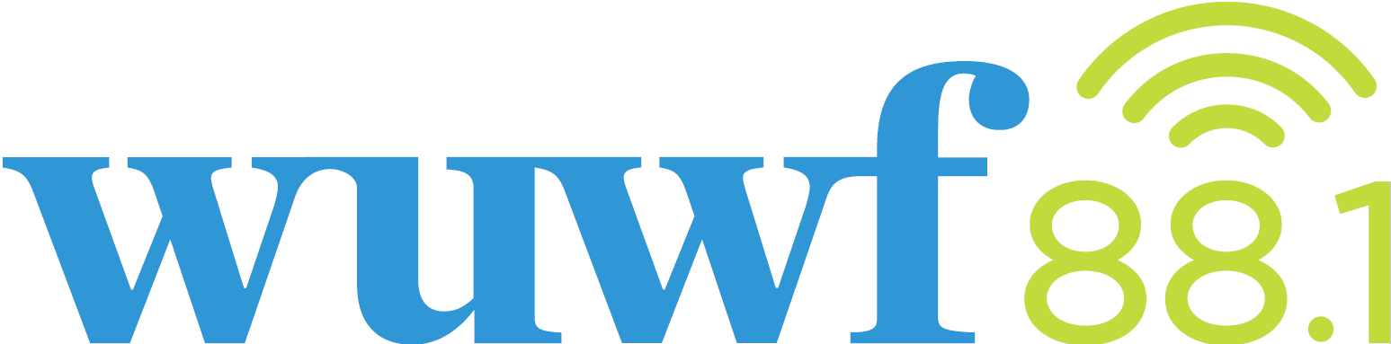 WUWF logo