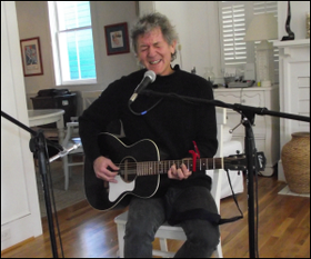 Rodney Crowell on Acoustic Interlude