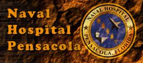 Naval Hospital of Pensacola