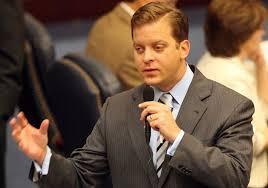 Carlos Lopez-Cantera succeeds Jennifer Carroll as Florida's Lt. Governor.