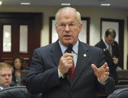 State Sen. Alan Hayes R-Umatilla