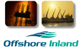 Offshore Inland has port facilities in Alabama, Louisiana, Texas, and Mexico.