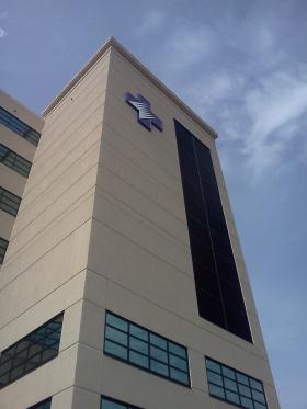 Bayou Tower at Sacred Heart Hospital in Pensacola
