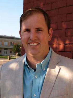 Milton Mayor-Elect Wesley Meiss