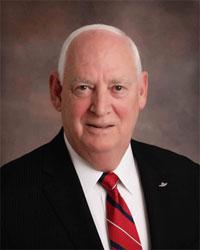 Santa Rosa District 4 Commissioner Jim Melvin