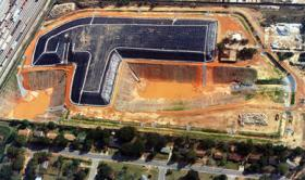 An overview of the Escambia Treating Company Superfund site.