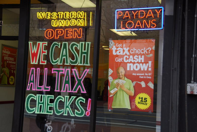 Payday loans bridgeport tx