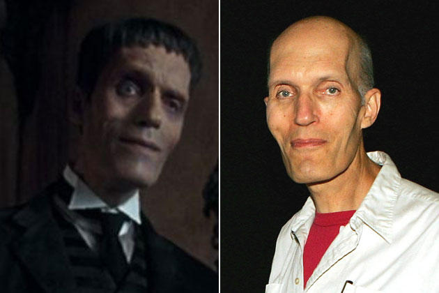 carel struycken james bond