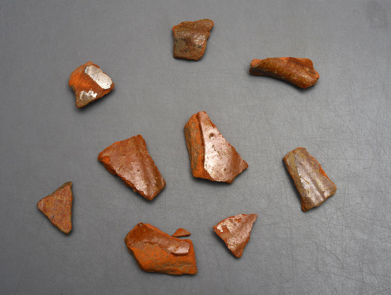 Artifacts from deLuna's settlement found in Pensacola