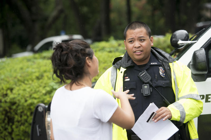 public perception police Public perception changed the way police pursue suspects and is likely to soon influence police use of force will this change be accepted.