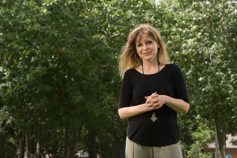 Dr. Jocelyn Evans