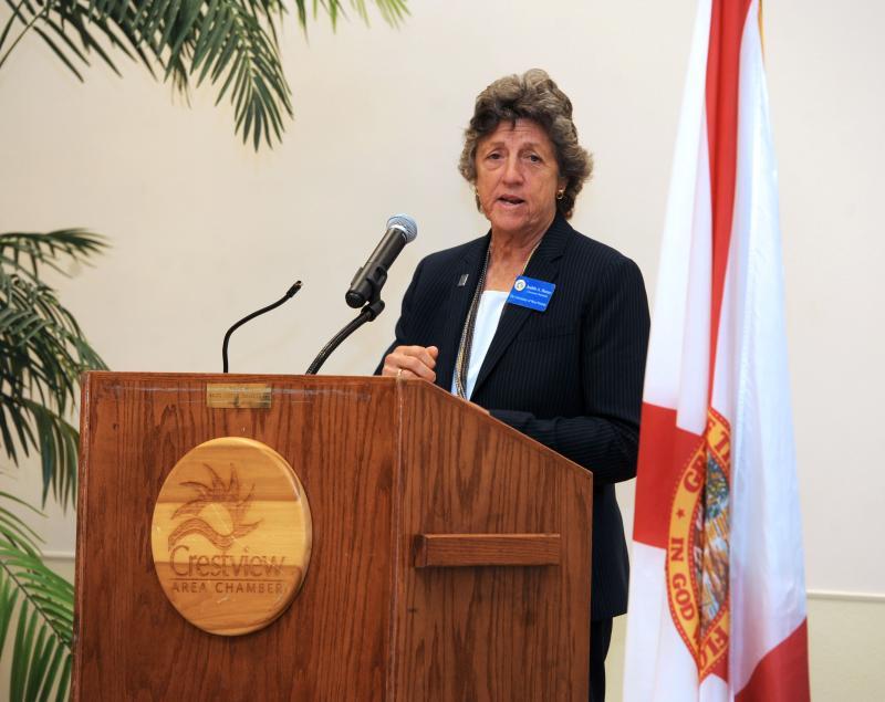 Dr. Judy Bense