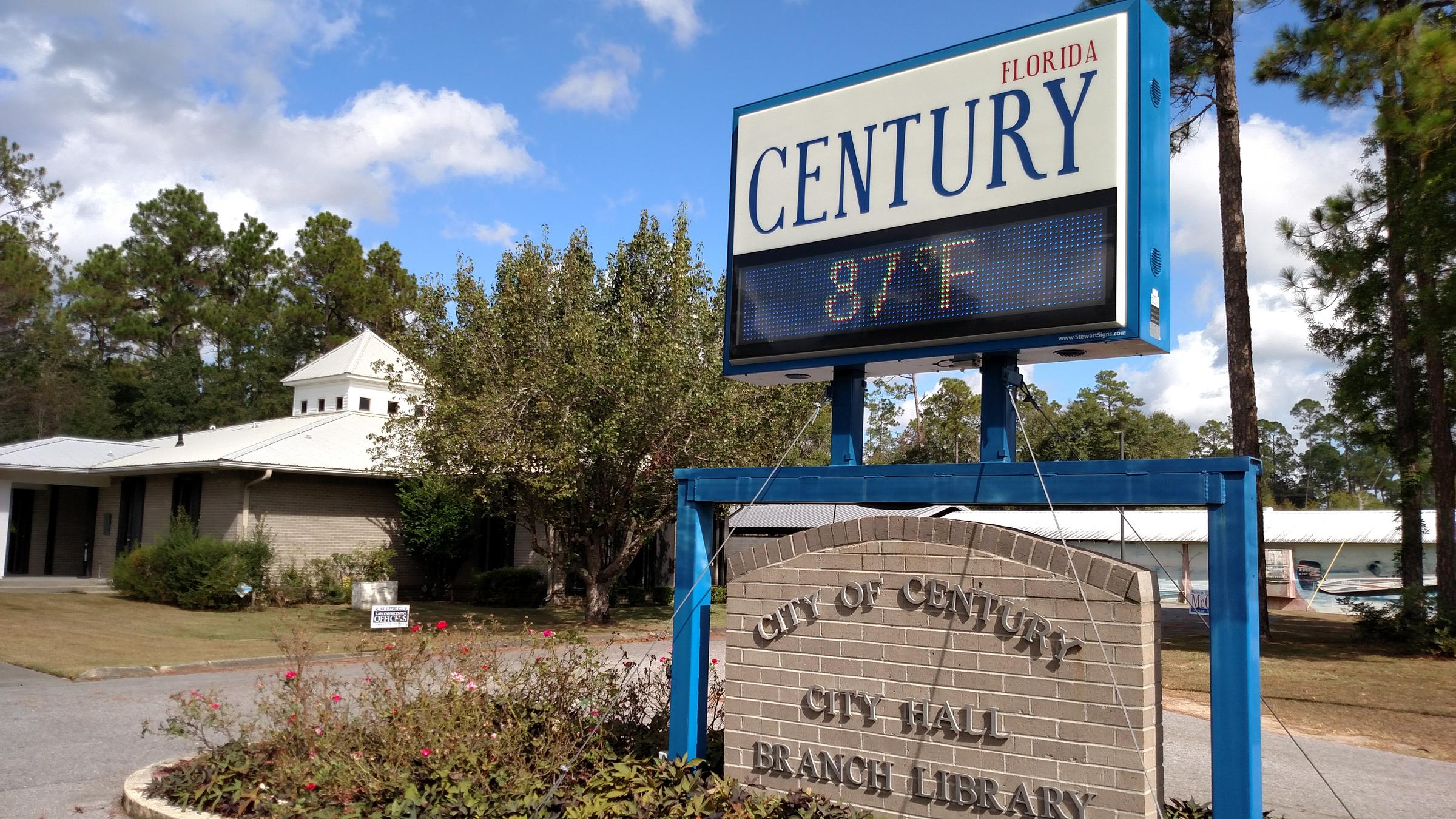 Century Mayoral Candidates Share Vision For Town's Future