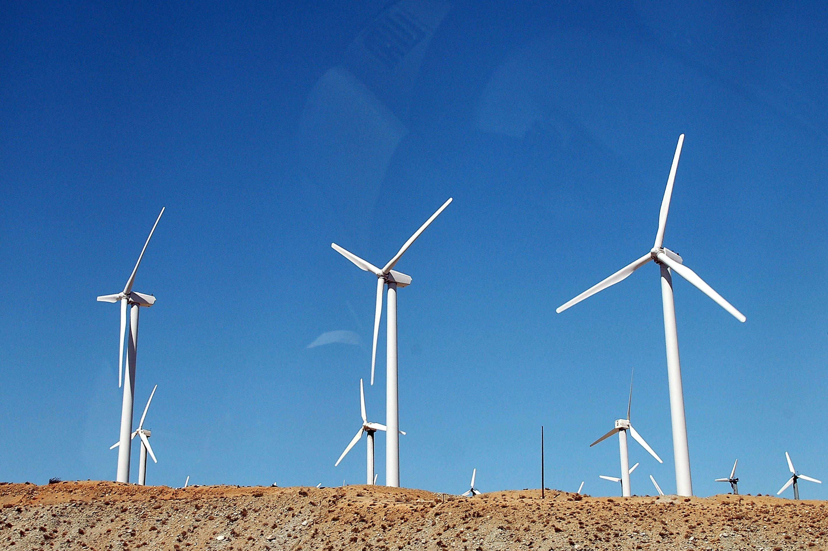 Wind Turbines The impact of wind turbines
