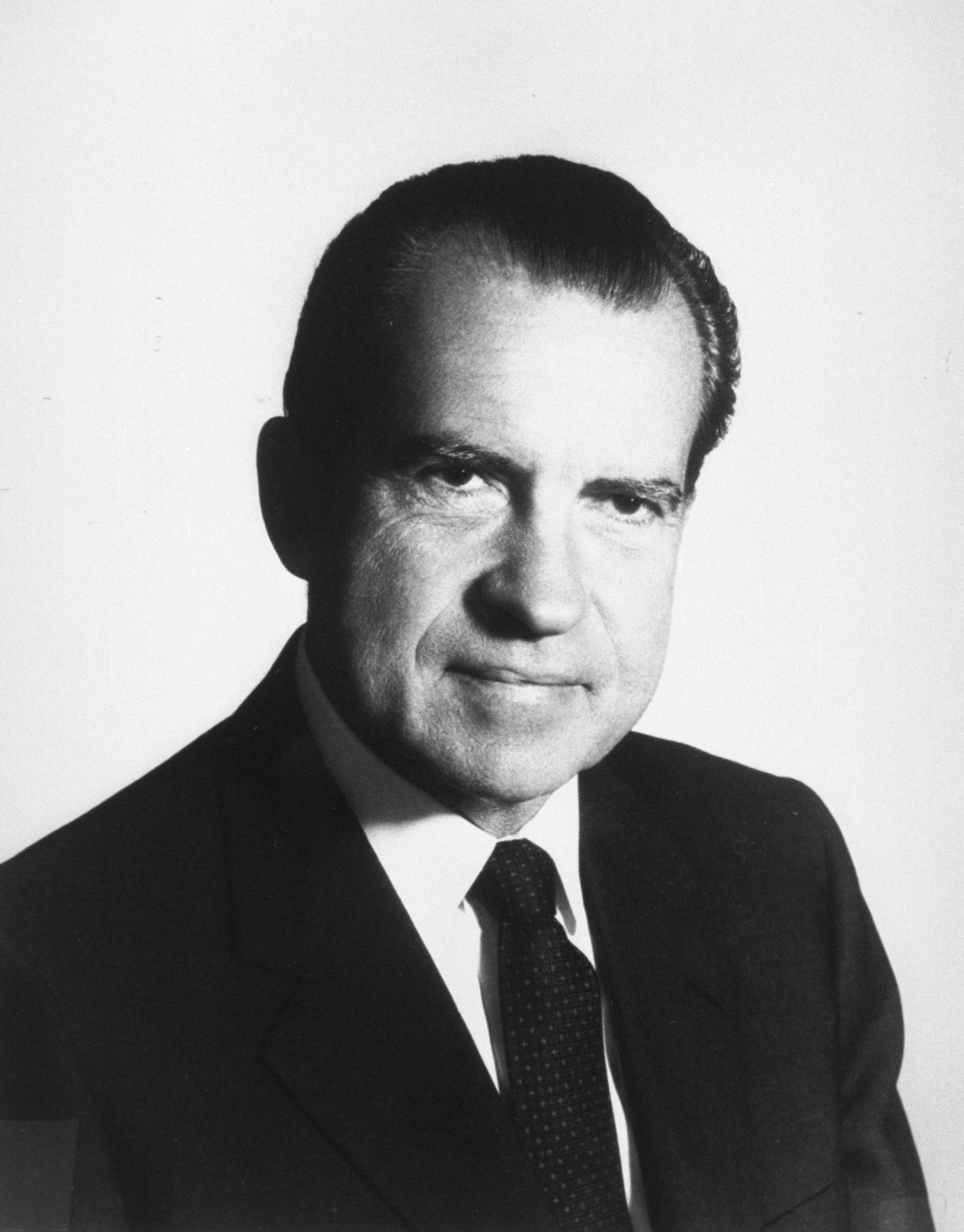 nixon s legacy forty years after his pardon