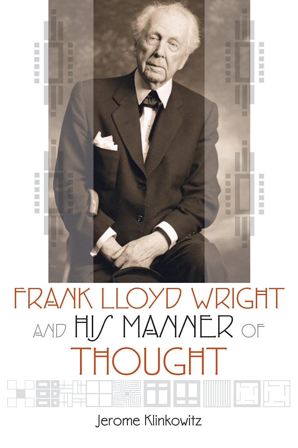 new book on frank lloyd wright goes beyond architecture wuwm. Black Bedroom Furniture Sets. Home Design Ideas