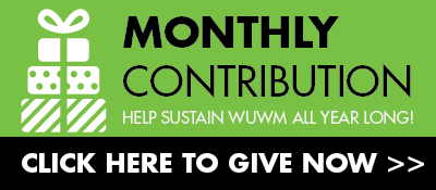 Make a Monthly Sustaining Gift