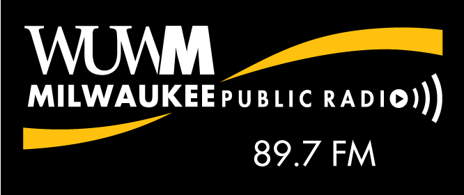 WUWM logo