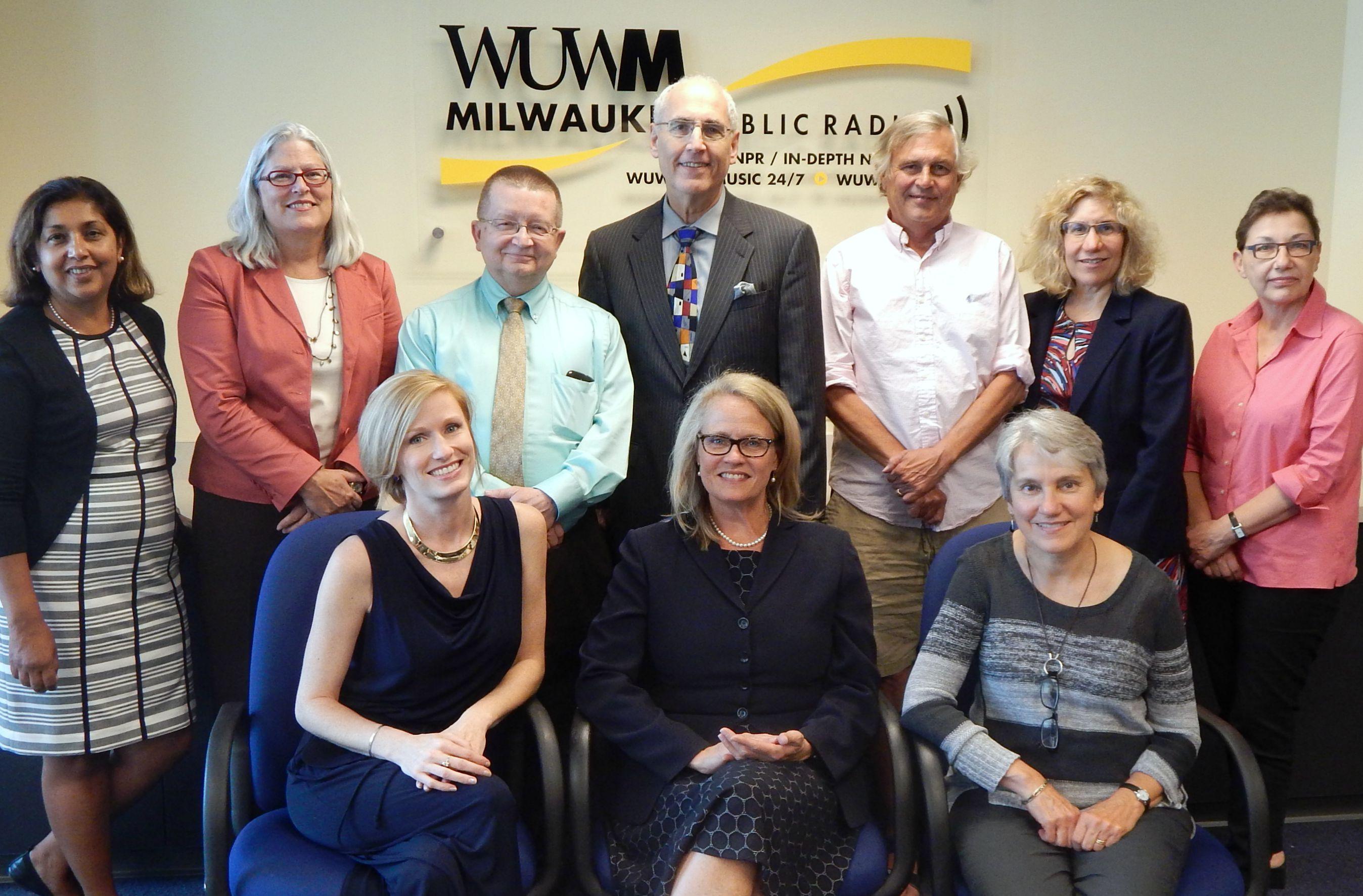 WUWM Advisory Board