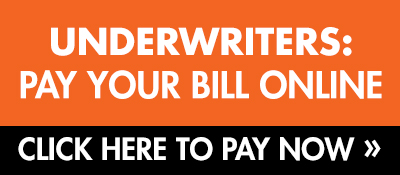 Underwriter Payment