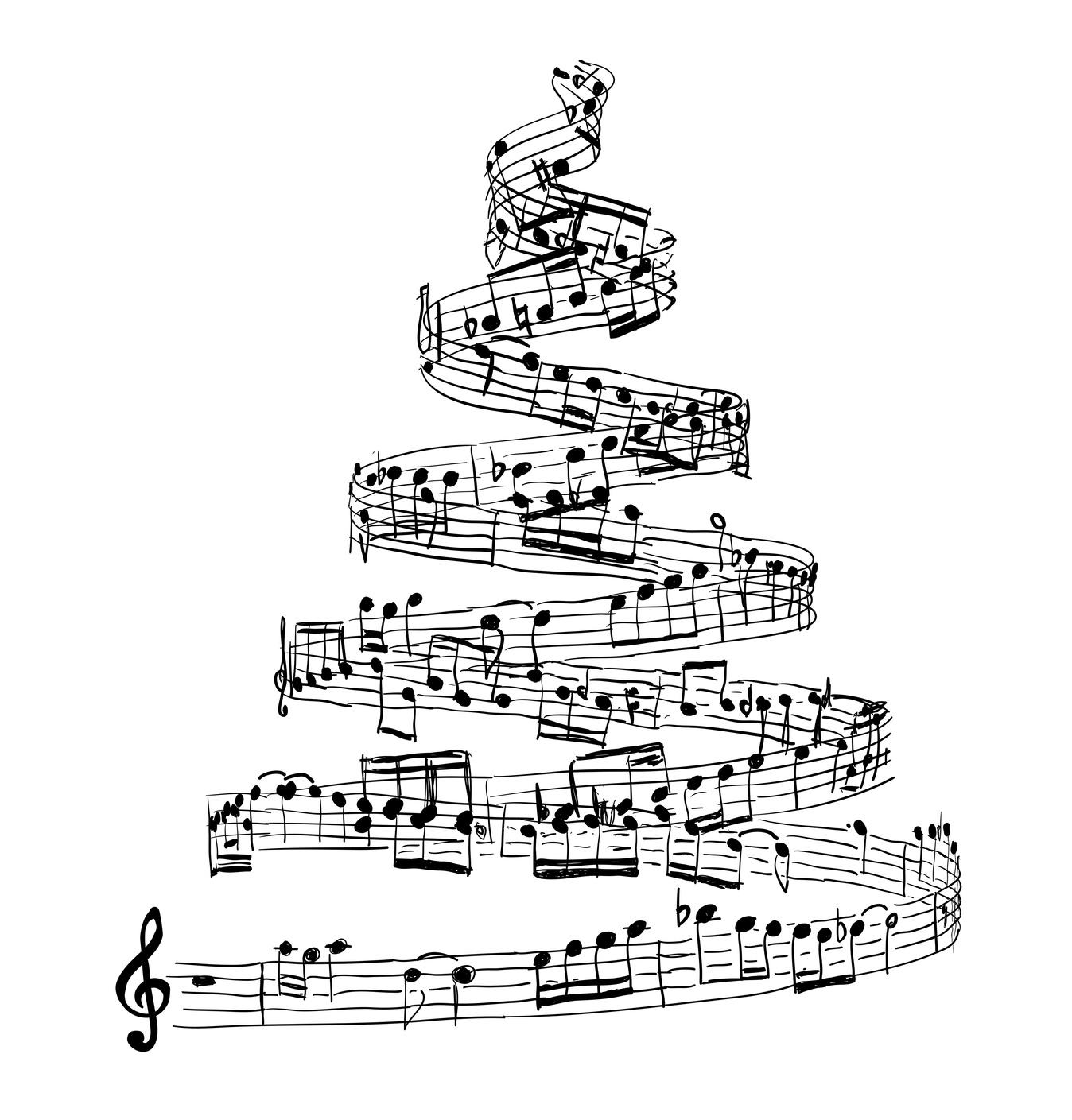 essay deck the halls wuwm - Black Christmas Music