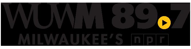 WUWM logo