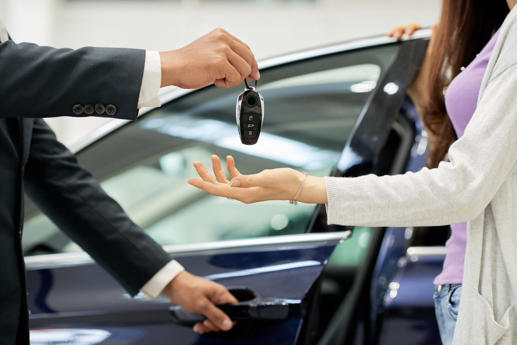 negotiation skills buying a car - the negotiation details a funny exchange between an online, internet-researched customer and an old-school car salesmanme written by joe.