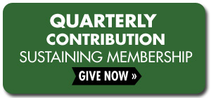 Make a Quarterly Sustaining Gift