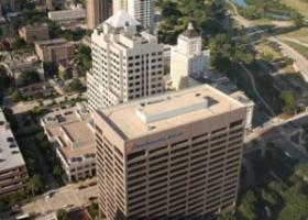 Northwestern Mutual will replace its old building at Cass and Mason with a new skyscraper set to be built by 2017.