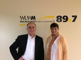 Tom Luljak & Lisa Engel