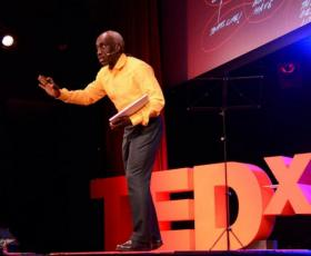 Ted events showcase local dynamic speakers