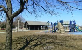 A new picnic shelter will be built this summer at Johnsons Park on Milwaukee's north side.