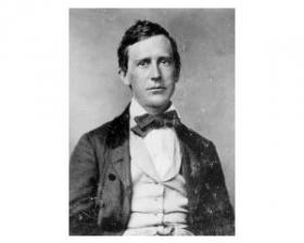 Stephen Foster, 19th century American composer